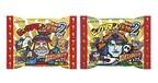 「ビックリマンチョコ」の復刻第2弾が発売! GREE・mixiのゲームと連動も