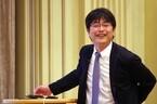 「消臭力」CMを手がけた鹿毛氏、「愛されるアイデアのつくり方」出版記者発表会