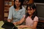 ブルーライトから家族の目を守れ!親子で「JINS PC」体験レポート