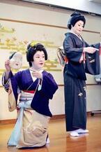 伝統芸能イベント「芸者踊り」観賞が無料に―ホテルサンバレー伊豆長岡