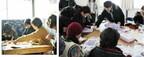 学生の企画提案で被災地の雇用創出、文化伝承などを目指す―フェリシモ