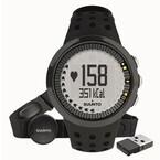 スント、心拍計測機能付スポーツウォッチにデータ転送用USBを標準装備