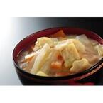 興福寺の節分行事で振る舞われる粕汁を朝食バイキングに - ホテル日航奈良