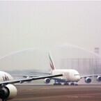 機内にシャワースパ完備 - エミレーツの豪華エアバスA380運航開始