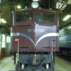 読む鉄道、観る鉄道 (12) 『旅の贈りもの 0:00発』 - ぶどう色EF58とマイテ49のミステリートレイン