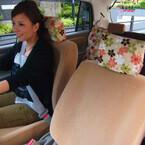 ソフト99運営「ココトリコ」、車内を自分好みに装飾できるバンダナを発売!