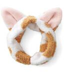 フェリシモ「なりきりにゃんこ 猫耳もふもふヘアターバンの会」が大人気!