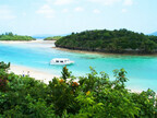 旅行に行ったら訪れないとソンな場所 (6) 美しい青の海を堪能できる石垣島の川平湾