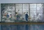 福岡県九州国立博物館で江戸時代に京都で活躍した日本画家15人の展覧会開催