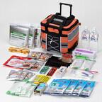 ディノス2012年の防災用品ベスト5発表。おしゃれな防災グッズセットが人気