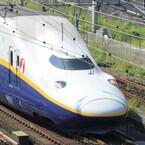 東北新幹線E4系「Maxやまびこ」引退記念、団体臨時列車で行くツアーを実施