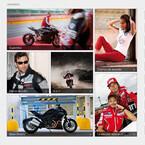 ドゥカティ、iPadアプリ「Ducati The Redline Magazine」リリース
