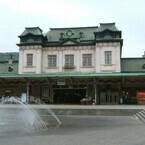 改装工事目前の門司港駅を見学、JR九州国鉄色485系車両で行くツアー発売