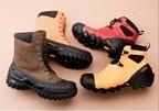 ムーンスター、水場や雪にも適した防寒性・防水性を持つメンズブーツ発売