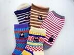 「くまモン」靴下も限定販売! 靴下屋熊本下通り店がリニューアルオープン