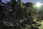 「夜の動物見学ツアー&動物園ナイトシアター」を開催 -上野動物園