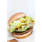 テリヤキバーガーがおいしいファストフード店 - TOP2が8割の票を集める!