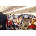 寝ている人のカツラが……飛行機での爆笑エピソード&ハプニング集