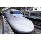 開業が待ち遠しい新幹線ランキング