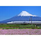 新幹線にあったらいいもの&サービスとは?
