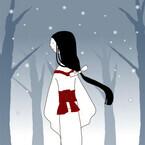 外国人から見た日本 (59) やっぱり「髪の長い女性」? - 母国の「幽霊」はこんな姿