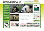 東京都・上野動物園でパンダ来日40周年記念「トーク&クイズ」を開催