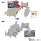 """新東名開通で""""渋滞""""は9割減--「NEOPASA(ネオパーサ)」来場者数は2400万人"""