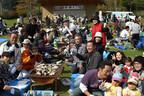 牡蠣の産地・北海道厚岸町の名物イベント「あっけし牡蠣まつり」開催