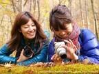 青森県八甲田山麓の名湯、蔦温泉で自然探索「コケガールミーテイング」開催