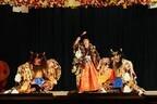 広島県安芸高田市で日本の古典芸能、神楽が楽しめる「神楽グランプリ」開催