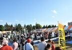神奈川県相模原市で人気のコスプレ、アニソン、グルメ、ダンスのイベント