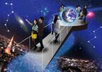 東京都・六本木で宇宙旅行を体験!- 「スター・クルーズ・プラネタリウム」