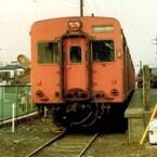 鉄道トリビア (175) 首都圏ではあまり見かけない「首都圏色」の謎