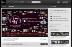 ソニー、47都道府県のヘッドホン女子が踊る「ヘッドホン女子47」