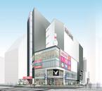 東京都・サンシャイン60通りに「池袋スクエア」がオープン