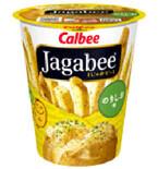 カルビー、「Jagabee」の新定番フレーバー「のりしお味」コンビニ限定発売
