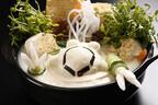 鍋料理をガンダムのジオラマに見立てた「ズゴック鍋写真コンテスト」開催