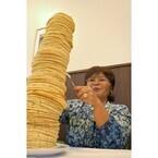 沖縄県・パニラニで年齢の数だけパンケーキが食べられるメニューが開始