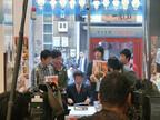 大阪府・南船場に、ファミリーマートと吉本興業のコラボ店舗がオープン