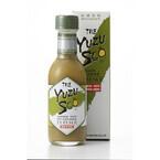 液体柚子胡椒「YUZUSCO」、ピザにも餃子にも合うと熱狂的ファン続出!