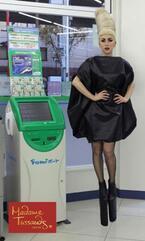 東京都・お台場にオープンする「マダム・タッソー」の前売りチケット販売中