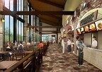 神奈川県相模原市、さがみ湖リゾート内に大型レストランが開業