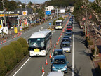 三重県・伊勢神宮周辺の年末年始の交通規制情報を公開