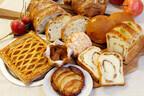 青りんごを使ったパンなどを発売! 「青森りんご丸かじり!フェア」開催