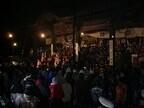 栃木県足利市の節分行事は、鎧武者が集結。迫力の「鎧年越」