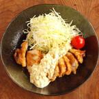 鶏むね肉の激ウマ料理 (11) 鶏むね肉でやわらかチキン南蛮