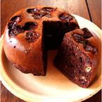 炊飯器でつくる「チョコバナナケーキ」がリッチな味わいなのに超簡単!