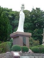 山口県長門市には楊貴妃の墓がある!?