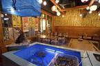 東京都・西新宿に、漁港直送の新鮮魚介が楽しめる「魚盛」が新規出店