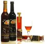 バレンタインに大人の味わいを! 日本酒ベースのショコラリキュールが登場